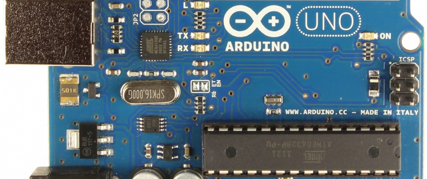 Arduino makers website features GRIDI project by Yuvi Gerstein