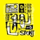 Sponj is an electronic duo by Yuvi Gerstein and Tom Iddan AKA Tito the Wize